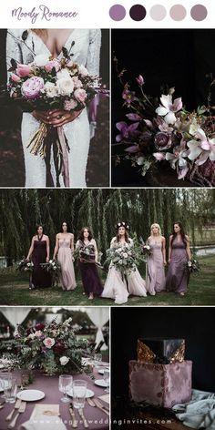 Schattierungen von lila launisch romantischen Wald... - #launisch #Lila #romantischen #Schattierungen #von #Wald #woodland