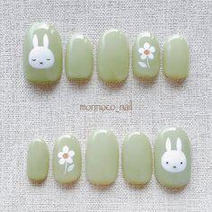 Pin on nail art Pin on nail art Korean Nail Art, Korean Nails, Minimalist Nails, Soft Nails, Simple Nails, Nail Swag, Funky Nails, Cute Nails, Pretty Nails