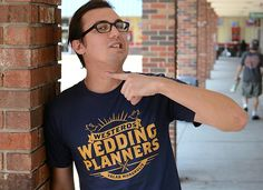 Westeros Wedding Planners T-Shirt - Game of Thrones T-Shirt