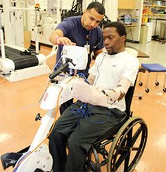 SCI Research http://tirr.memorialhermann.org/research/spinal-cord-injury-and-disability-research-center/