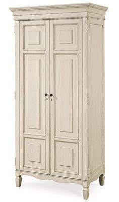 Summer Hill Tall Cabinet by Universal