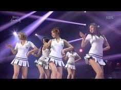 [HIT] 유희열의 스케치북 - AOA - 심쿵해 'Heart Attack'.20150626