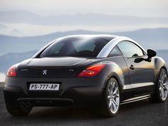Отзывы о Peugeot RCZ (Пежо РЦЗ)
