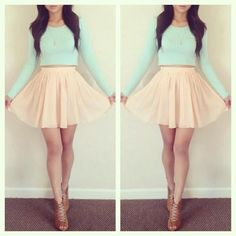 Great Summer Outfits. Click For More Ideas. #Fashion