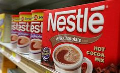 CEO Of Nestle BUYS OUT Public Water Sources: 'Human Beings Don't Have A Right To Water'
