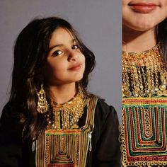 Aseer - Saudi Arabia female traditional clothes