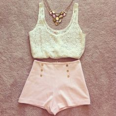 Summer classic outfit #fashiondrop