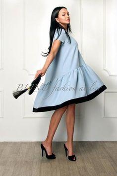 Купить или заказать Платье из крепа 00032 в интернет-магазине на Ярмарке Мастеров. Поклонницы BLIND знают, что платье из итальянского крепа с отделкой из французского бархата - безоговорочный must-have. Осталось выбрать цвет. Или заказать сразу все.