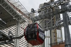 One of my favorite methods or urban transit, the urban gondola system. Here are the 7 most important urban gondola systems in the world.