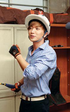 Kang Sora Leeteuk naprawdę randki