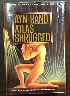 Atlas Shrugged: HARD COVER