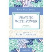 In this study readers will explore journaling prayers, prayer attitudes, and how to pray their way through a desert or a valley.