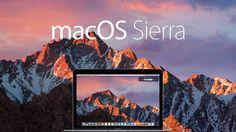 Apple vydal macOS Sierra, prináša Siri, vylepšenia pre kontinuitu a iCloud