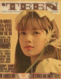 "ؘ on Twitter: ""Jisoo and Lisa for Teen Magazine… "" Blackpink Poster, Poster Wall, Poster Prints, Yg Artist, Indie Room Decor, Black Pink Songs, Kpop Posters, Blackpink Photos, Entertainment"
