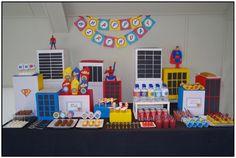 spiderman party - Buscar con Google