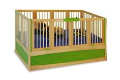 Savoir-Vivre special needs cot / bed by BaKare Beds