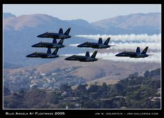 10 Tips for shooting the Blue Angels