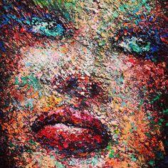 Peinture par Nancy Gaussiran