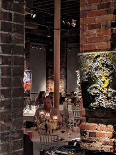 #ChanyDesignEventPlanning #labordayweekend #Wedding  at Distillery District Toronto
