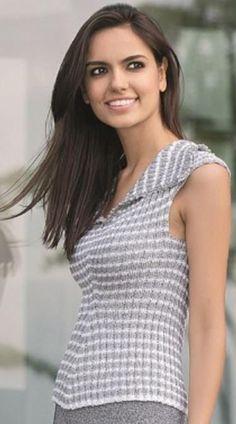 Pullover, Tops, Fashion, Oysters, Marrakech, Wool, Silk, Summer, Moda