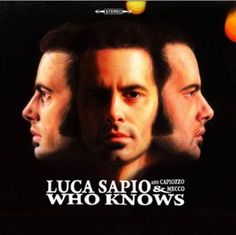 Full album stream: Jazz 'n Blues 'n Luca Sapio makes a very fine mixture that needs to be listened to at once.