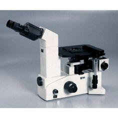 Vanguard 1255SL Stereo Microscope Binocular 1X 4X LED