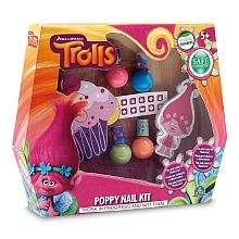 Trolls - Poppy Nail Kit