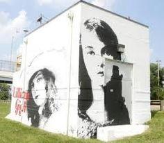 2011 September 02 « The Bioscope Lillian Gish, Dorothy Gish, Massillon Ohio, Football Usa, Stark County, Silent Film Stars, My Town, Street Art Graffiti, Mount Rushmore