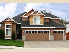 View Examples Of Our Garage Door Decorative Accessories After Installation.  Carriage House Garage Doors Easily