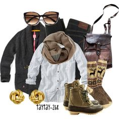 """""""Nordic Socks"""" by taytay-268 on Polyvore"""