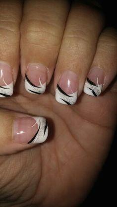 Love my solar nails