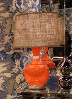 Textile & bright color= Yes
