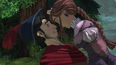 Sierra announces King's Quest Chapter 3: Once Upon a Climb: The release schedule forKing's Quest has been so lengthy, that I would…