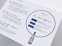 Sake Nouveau Project on Behance Japan Graphic Design, Graphic Design Posters, Magazine Layout Design, Book Design Layout, Creative Mind Map, Interaktives Design, Slide Design, Yearbook Pages, Yearbook Spreads
