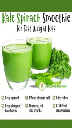 Juice Cleanse Recipes, Healthy Juice Recipes, Fruit Smoothie Recipes, Healthy Detox, Healthy Juices, Smoothie Diet, Smoothie Drinks, Detox Drinks, Healthy Smoothies