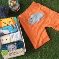 Jual celana pendek bayi merk carter - Lintangmomsneed.babyshop | Tokopedia
