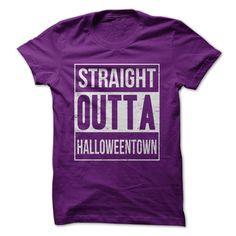 Straight Outta Halloweentown