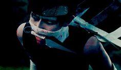 Image via We Heart It https://weheartit.com/entry/144407769 #adorable #anime #Best #cosplay #kunai #naruto #ninja #zabuza
