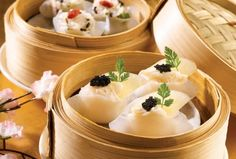 シンガポールで飲茶・点心を食べるならココ10選