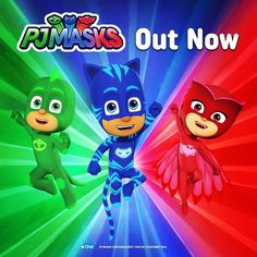 PJ Masks are OUT NOW! In Store & Online  It's Time To Be A Hero! It's time to play with PJ Masks!  www.SmythsToys.com  #smyths #smythstoys #smythstoyssuperstores #toystagram #heyletsplay #ifiwereatoy #oscar #love #uk #ireland #toys #fun #instagood #saturday #pjmasks #superhero #outnow
