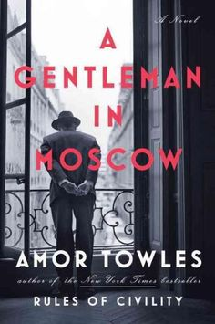 Count Alexander Rostov is a resourceful man who loves the finer things in life. When he is sentenced by the Bolsheviks to a lifetime of house arrest in a tiny room in the attic of Moscow's best hotel, he uses his charm and wit to build a new life that is in some ways richer than his old one.