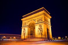 Famous paris landmarks | 25+ Images of Famous Landmarks You Love to Visit | Modny73