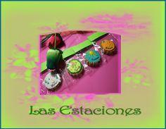 Galletas, las 4 Estaciones. http://ljardindelasdelicias.blogspot.com.es/2013/10/galletas.html