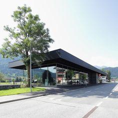 Peter Zumthor . Werkraum House . Bregenzerwald (4)