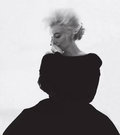 1962 Marilyn Monroe - Bert Stern