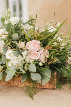 Take our quick and fun bridal quiz and discover your bridal style | Flourishing Grace | Adonis Rose