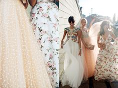Photos by Zanita and Anna Floren  Felt like a princess wearing this Ida Sjöstedt…