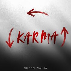 Listen to Karma by Queen Naija on Music Blobs