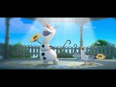 Frozen Sing-A-Long | Laat het los | Disney Dutch (NL) Official Clip HD - YouTube