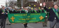 Mark your calendars now for the 2019 St. Patrick's Day Parade in the Highlands, Saturday March 2019 starting at 3 PM! Theme to be announced mid-SEPT at the Half Way To St. Patrick's Day party at O'Shea's on Baxter Ave. St Patrick's Day, Stuff To Do, Things To Do, St Patricks Day Parade, St Paddys Day, I Remember When, Kentucky, Illusions, Celtic